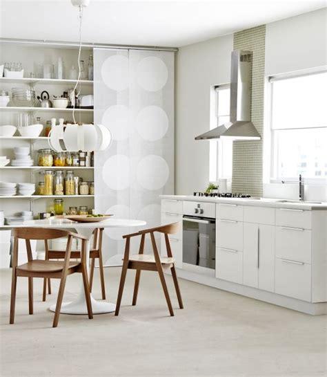 ikea armoire cuisine les armoires de cuisine applåd complètent parfaitement le