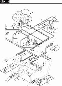 Page 34 Of Scag Power Equipment Lawn Mower Ssz User Guide