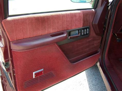 purchase   silverado short bed ss interior