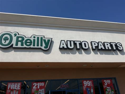 reilly auto parts