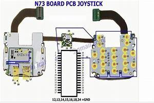 New Gsm Solutions  Nokia N73 Joy Stick Solution