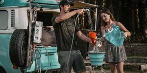 A Compete Guide To Van Life Water Systems For Extended Off