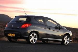 Peugeot 308 2009 : 2009 peugeot 308 cc auto design tech ~ Gottalentnigeria.com Avis de Voitures