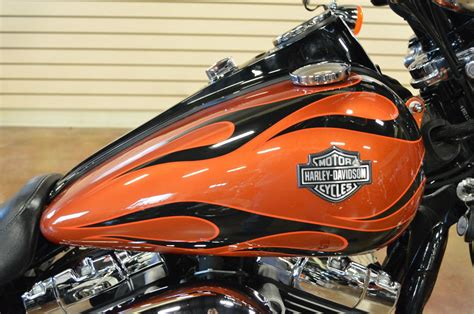dyna wide glide custom paint motorcycle motorcycle