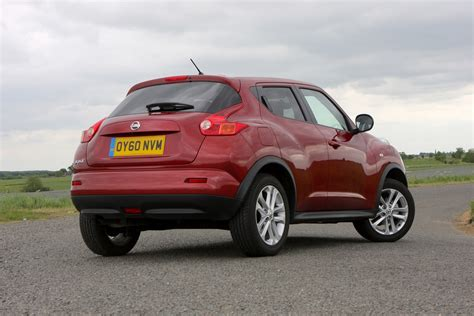 Nissan Jukes For Sale by Nissan Juke Suv Review Equipment Safety And Practicality