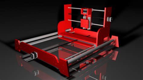 CHEAP DIY CNC ! - Instructables