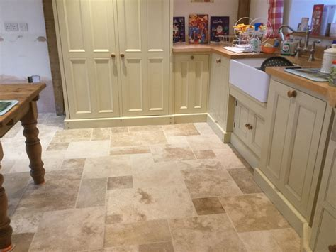 Kitchen  Northamptonshire Tile Doctor