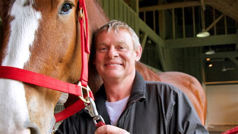 Martin Horsepower by Martin Clunes Heavy Horsepower