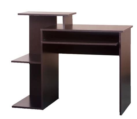 table with built in l walmart computer desk walmart canada