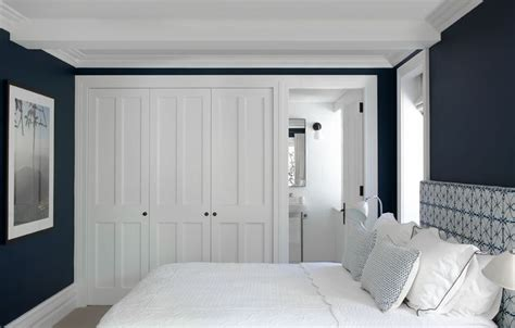Bedroom Ensuite Wardrobe by 1000 Ideas About Bedroom Closet Doors On