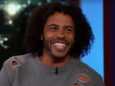 Daveed Diggs Talks New Hiphop Album, Blackish & Who To