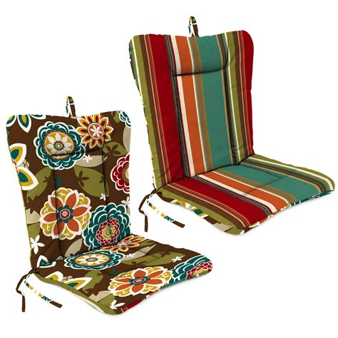 manufacturing outdoor dining chair cushion