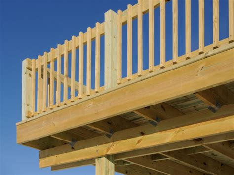 decking materials   options hgtv