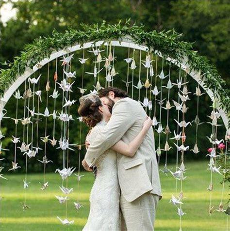arco fiori 10 idee per un arco di fiori originale per matrimonio all