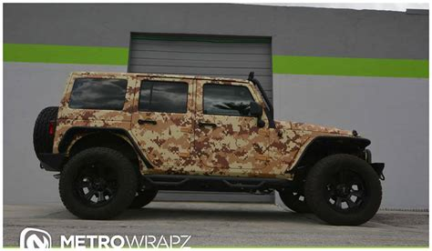 camo jeep yj salute worthy jeep wrangler in digital desert camo