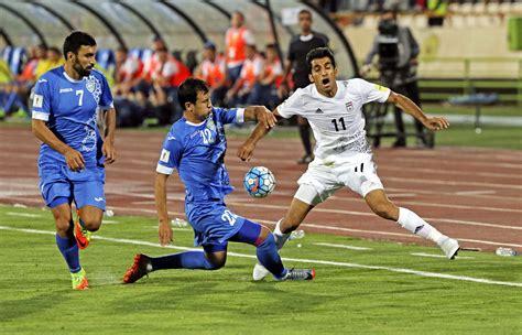 Uzbeks Change Fa Leadership After World Cup Qualification