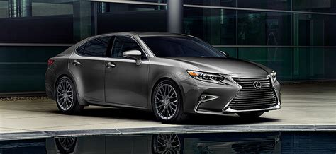 difference   lexus es   lexus es specs