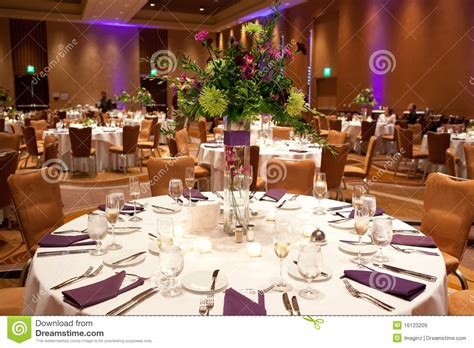 table charts for wedding reception tables at wedding reception royalty free stock images