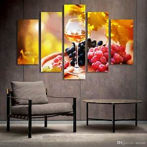 25 best collection of kitchen and dining wall art With wall decor paintings