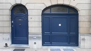 portes exterieures et de garage les menuiseries du With porte de garage et prix porte standard