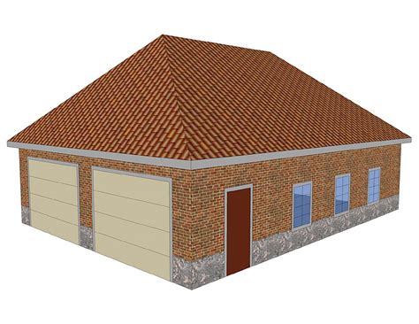 Roof Types  Barn Roof Styles & Designs