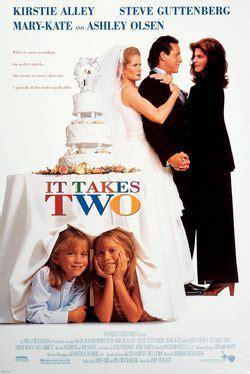 Dos Por El Precio De Una (1995)  Película Ecartelera