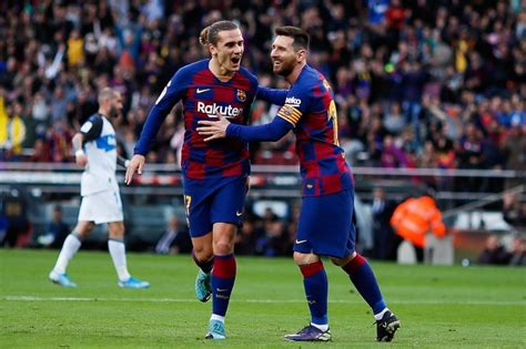 Antoine Griezmann's uncle opens up on Barcelona star's ...