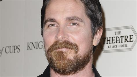 Christian Bale Eyed For Lead Role Dick Cheney Biopic Wjla