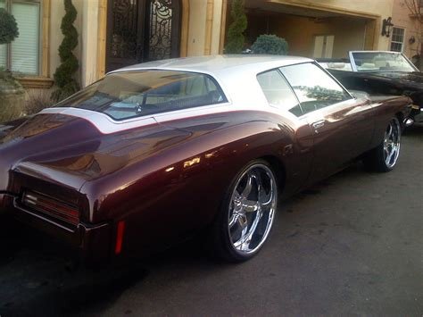 71 Buick Riviera For Sale by Bigslimm33 1971 Buick Riviera Specs Photos Modification