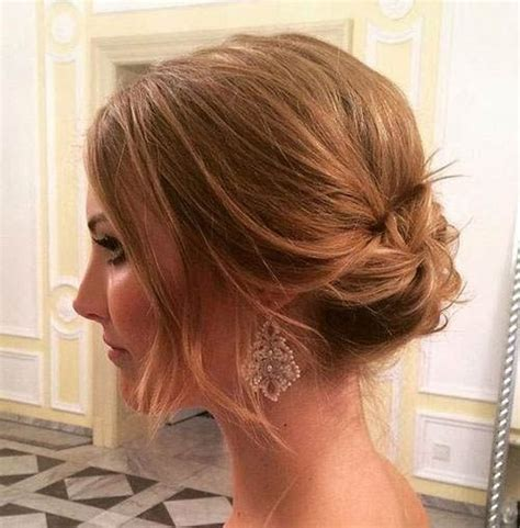 Coiffure de bal cheveux court coiffure cheveux court ceremonie | Coiffure institut
