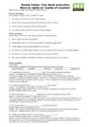 English Teaching Worksheets Video