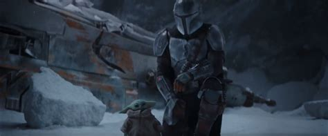 The Mandalorian's Season 2 Trailer Is Here, and It Brought ...