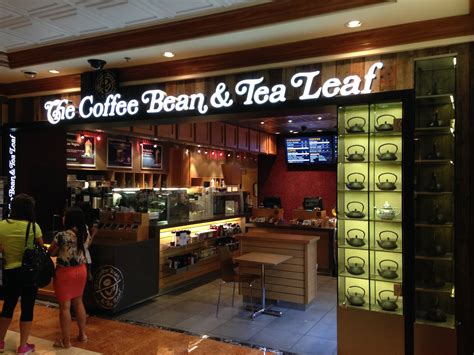 4 Kosher Coffee Bean & Tea Leaf Locations on/near the Las Vegas Strip   YeahThatsKosher.com