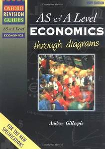 Advanced Economics Through Diagrams  Oxford Revision