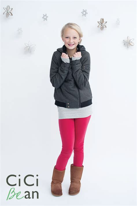 Holiday looks for tweens. | CiCi Bean - clothing for tween girls. | Shop online at www ...