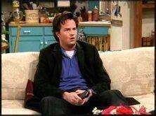 Fat Chandler Bing
