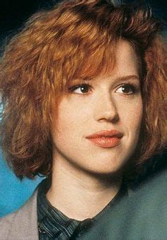 molly ringwald curly hair 1000 images about hair help on pinterest molly ringwald