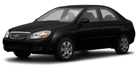 2008 Kia Spectra Reviews by 2008 Kia Spectra5 Reviews Images And Specs