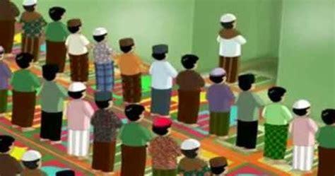 niat sholat hari raya idul fitri lengkap arab latin