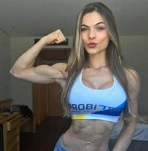 Dayna Maleton | Beauty Muscle
