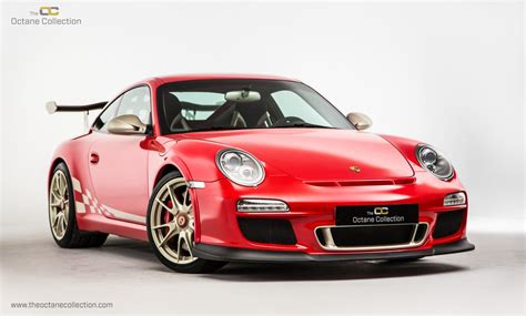 used 2009 porsche 911 gt3 997 gt3 for sale in guildford