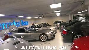 Garage Mercedes 94 : in mercedes benz garage foto 39 s 112207 ~ Gottalentnigeria.com Avis de Voitures