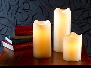 Kerzen 50 Cm Hoch : britesta led wachskerze led echtwachskerze mit beweglicher flamme 18 cm hoch led kerzen ~ Bigdaddyawards.com Haus und Dekorationen