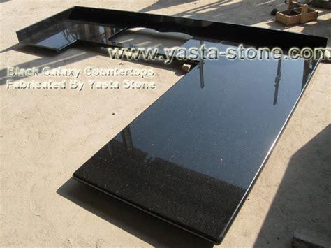 granit schwarz preis g 252 nstigen preis laminiert schwarz galaxie granit