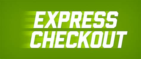 Express Check Out  Kentucky State University