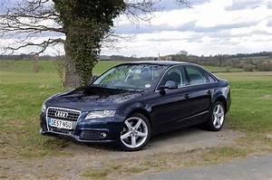 Audi A4 2008 : audi a4 saloon 2008 2015 rivals parkers ~ Dallasstarsshop.com Idées de Décoration