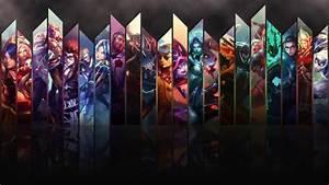 17 Games Like League Of Legends