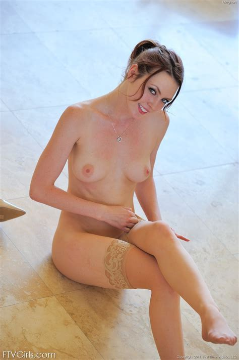 Meghan Nude In Photos From First Time Video Girls