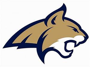 Montana State Bobcats introduce new logos, brand | Big Sky ...