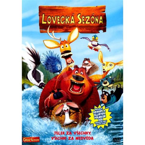 DVD Lovecká sezóna   Maxíkovy hračky